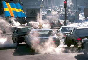 contaminacion-coches-suecia